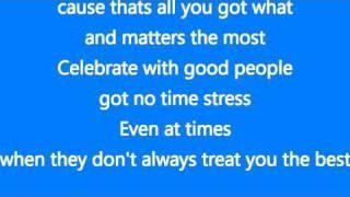 Prodi-G lyrical miracle lyrics