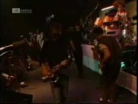 Mikey Dread with UB40 - Roots and Culture 1983