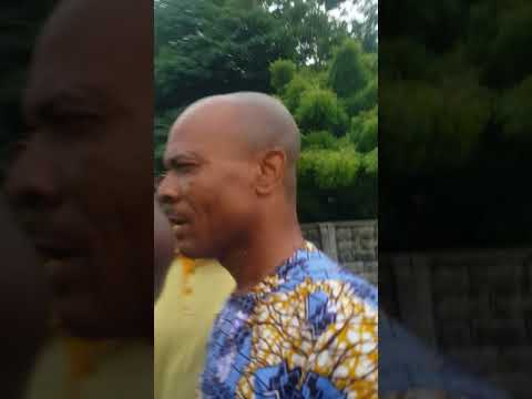 Kidnappers Who Disguised As SARS Operatives Caught In Lagos (Watch Video)