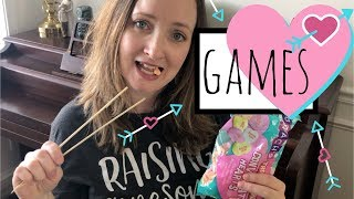 Valentine's Day Games For Kids   Frugal Fun