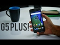 Moto G5 Plus - The perfect daily driver | feat. Moto G4 Plus