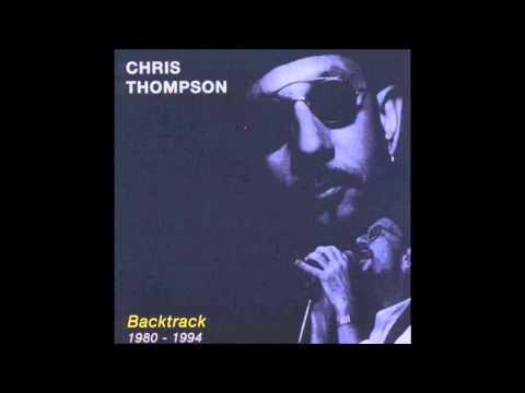 Chris Thompson - Blaze Of Love (Melodic Rock- Aor)