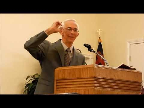 Pleasant Hill Missionary Baptist Church Revival 2013 (part/night 3)