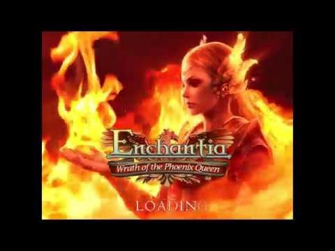 Enchantia: Wrath of the Phoenix Queen Collector's Edition part 9