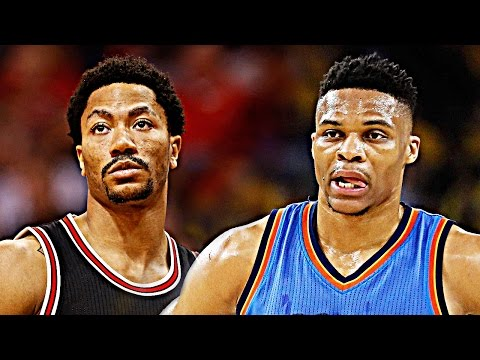 The Best NBA Dunks - Point Guards  ᴴᴰ