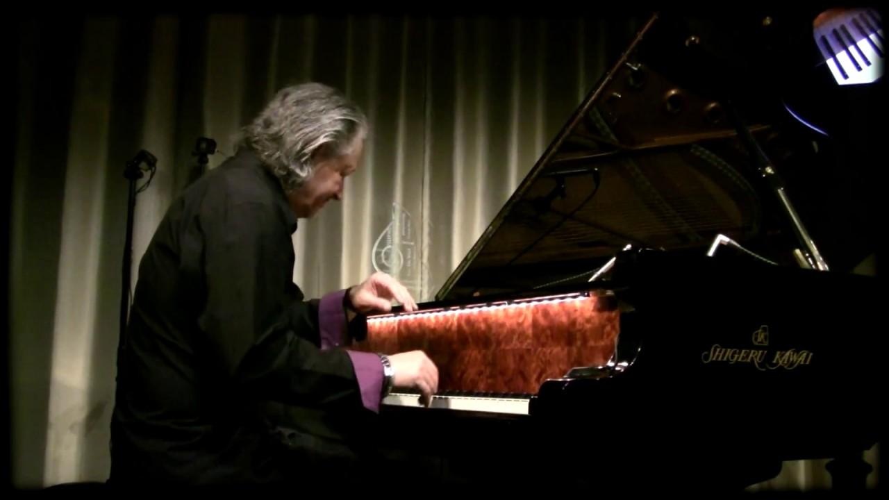Michael Allen Harrison - Medley - Piano Haven Concert - Shigeru Kawai