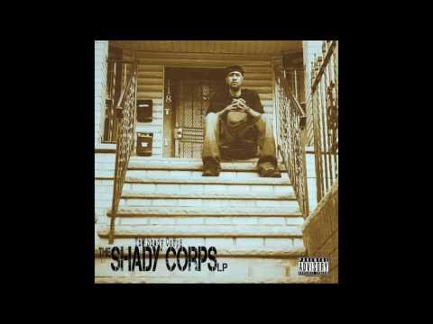 The Shady Corps - Bonus - Pacewon , Tone Liv , Rival , Icarus , Shawn lov , Prod By DJ Scob
