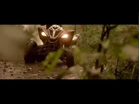 2013 - Präsentationsvideo Yamaha  YFM700R