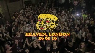 'MOVE' - LIVE FROM HEAVEN - 26 01 16