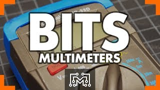 Multimeters // Bits
