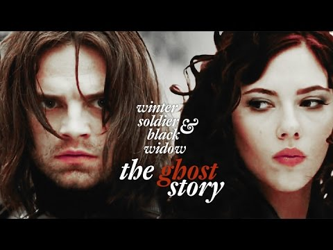 Winter Soldier & Black Widow | The Ghost Story