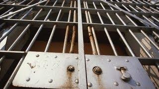 Private prisons continue to make millions despite falling crime rates