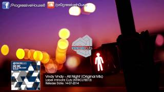 Vndy Vndy - All Night (Original Mix)