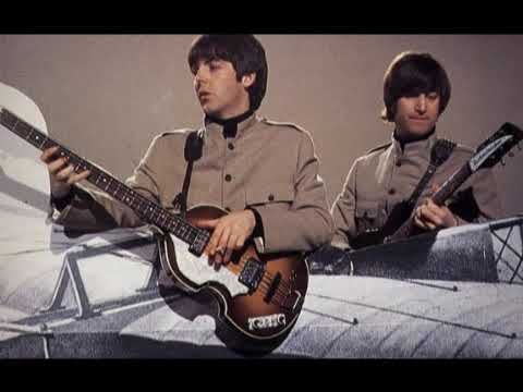 We Can Work It Out / Beatles C...