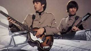 We Can Work It Out/The Beatlesの動画
