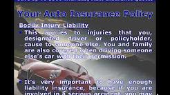 Auto Car  Insurance Quotes - Auto Car Insurance Explained