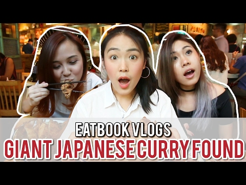udon-goen---giant-japanese-curry-rice-at-wisma's-food-court-|-eatbook-vlogs-|-ep-2
