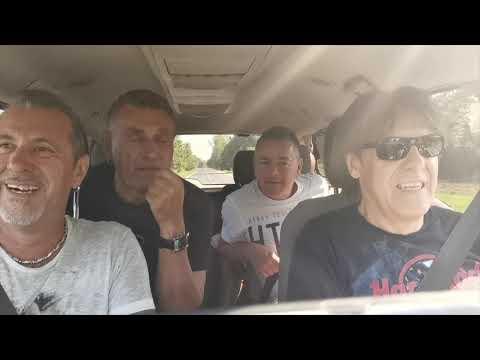 Irigy Hónaljmirigy 30 év 30 story: Ausztráliában... thumbnail