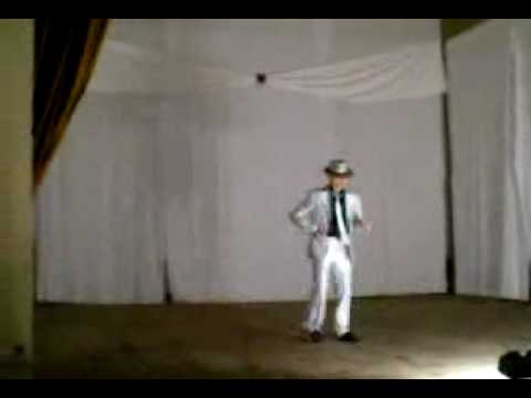 Tanase George as Smooth Criminal