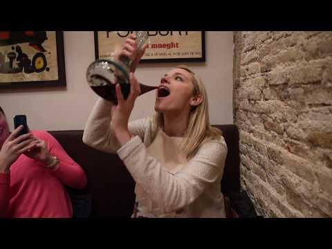 Wanderbeak's 'Born to Eat' Food Tour in Barcelona