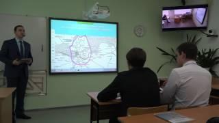 Дистанционная форма проведения уроков МАОУ СОШ №2 Заводоуковск