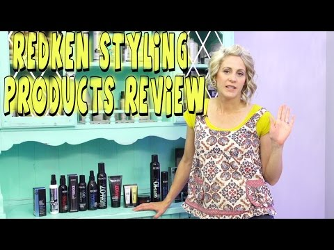 redken-styling-products-review