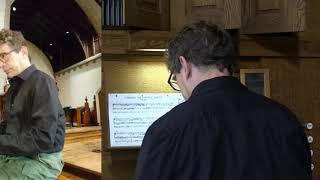 Christus, der uns selig Macht, BWV 620 (Orgelbüchlein Series)