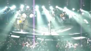 "Bon Jovi ""You Give Love A Bad Name"" @ The Verizon Center, DC -- February 10, 2013"