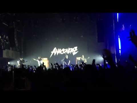 Anacondaz feat. RAM - Каберне