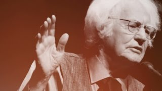 Robert Bly Poetry Reading: The Untempered Soul (2007)
