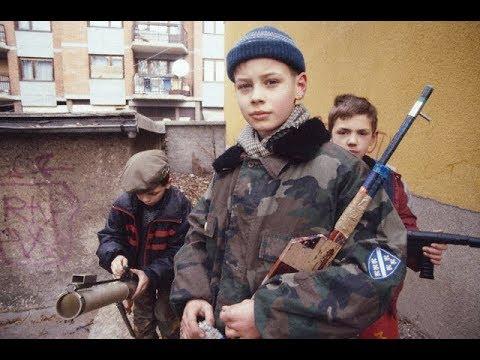 Balkan - Als aus Nachbarn Feinde wurden (Doku)