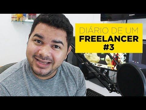 Diário de um freelancer #3 - Como eu comecei