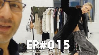 A week with a model - EP#015