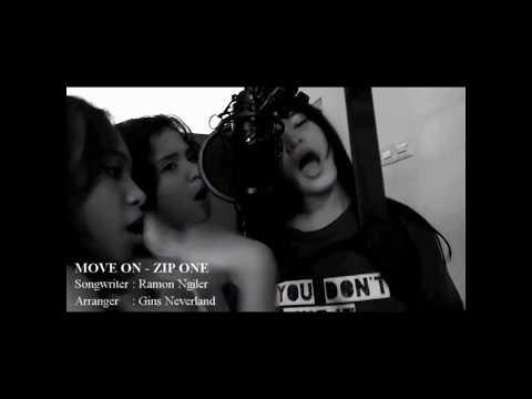 ZIP ONE - MOVE ON