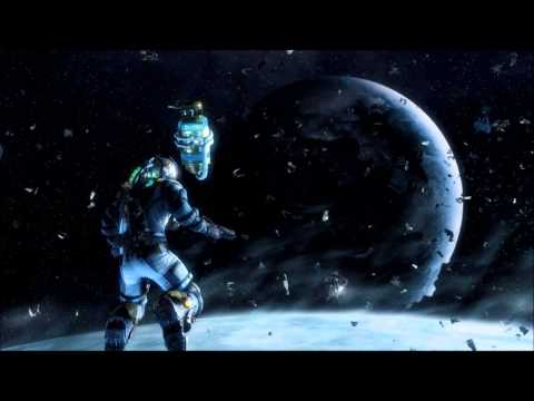 Dead Space 3 - Chapter 3 - Gliding Freely Over Tau Volantis