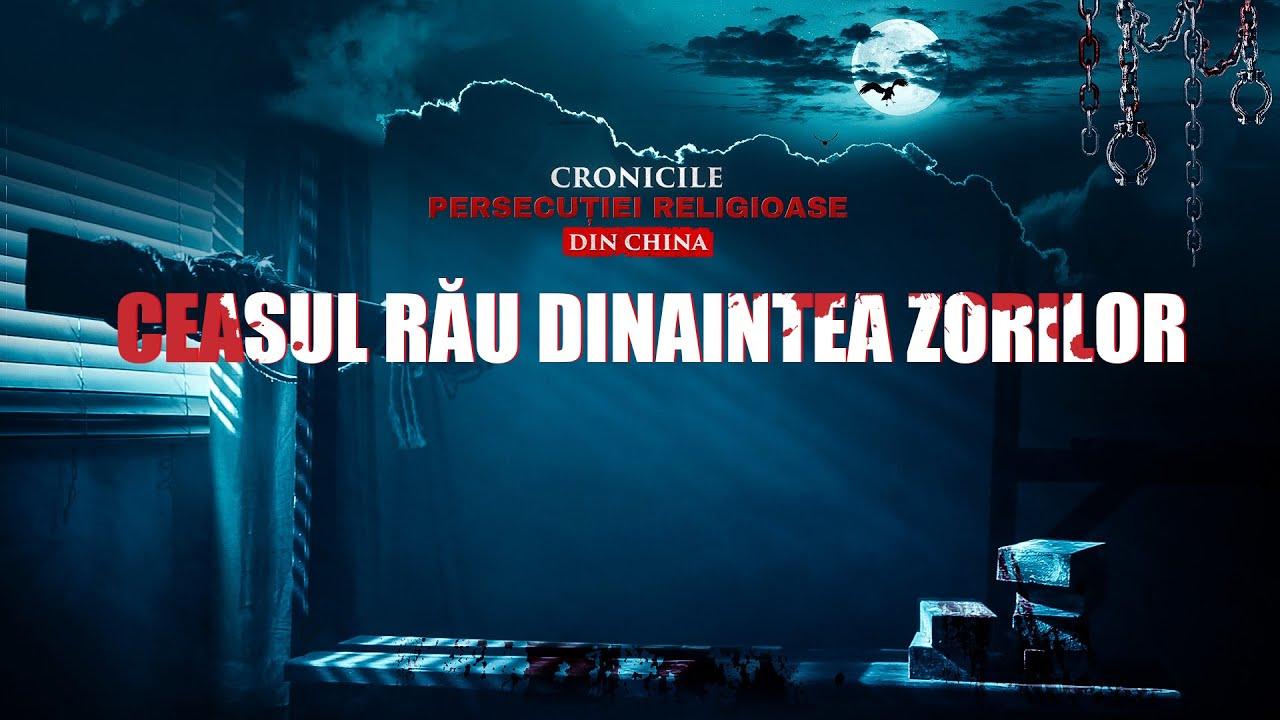"""Film crestin   Cronicele persecuției religioase din China """"Ceasul rău dinaintea zorilor"""""""