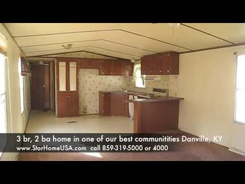 Mobile home owner will finance campbellsville ky youtube for 14x80 mobile home floor plans