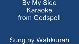 By My Side Karaoke