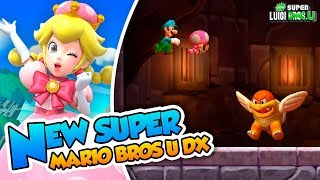 ¡Devuelveme mi vida! | 11 | New Super Mario Bros. U Deluxe (New Super Luigi U)