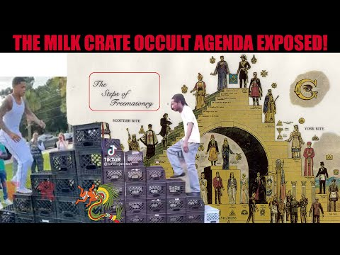 OCCULT HOOD CRATE challenge EXPOSED