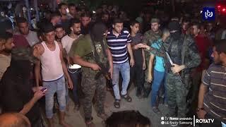 انفجاران في قطاع غزة يسفران عن استشهاد ثلاثة من عناصر الشرطة (28/8/2019)