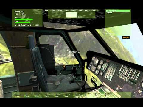 ARMA - Dynamic War Ch. 20 (Stealth Technology Experiment #1)