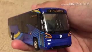 MTA 1:87 Scale MCI D45 CRT LE Toy! [ Original ]