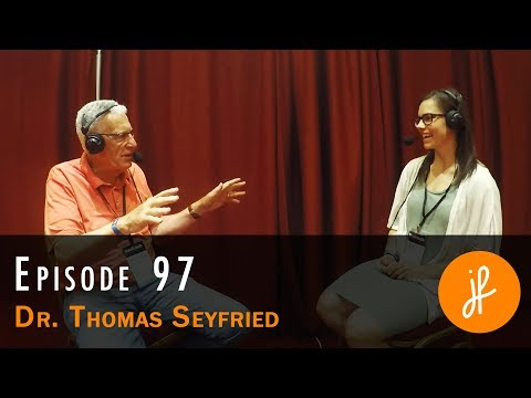 Challenging Conventional Cancer Care with Dr. Thomas Seyfried - PH97