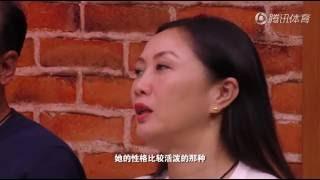 《里约家味道》中国女排:冉冉升起的两位美女新星 铅华洗尽里约终夺冠