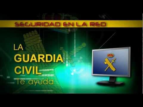 Consejos de la Guardia Civil ante una suplantación en la red