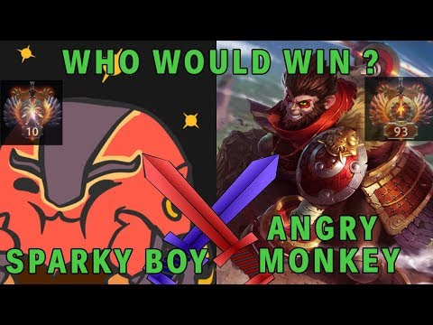 How To Win An Impossible Lane | Ember Vs Monkey King Ft VP.NoOne