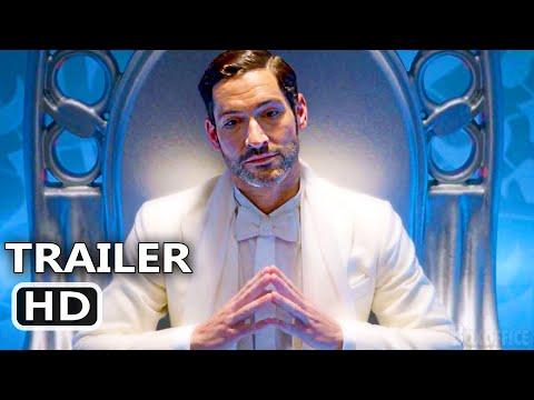 LUCIFER Season 6 Trailer HD (2021)