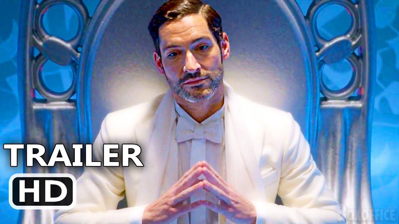 Download LUCIFER Season 6 Trailer HD (2021)