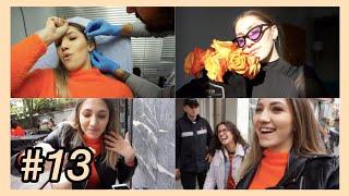 BU KAÇINCI PIERCING SAYAMIYORUM ARTIK   Günlük Vlog #13